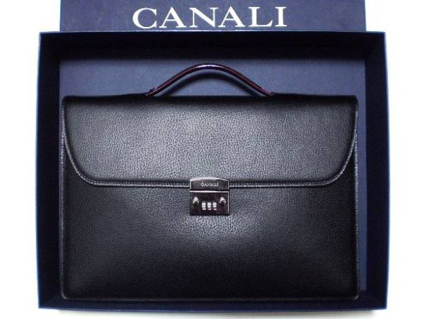 Canali-Laptop-Bags