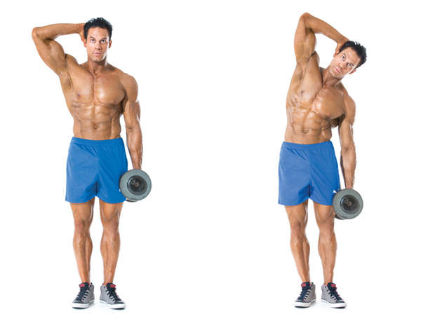 FreeHand Workout, Push ups, best Freehand Workouts, Body Weight Training, Side Bends, Freehand Bicep Curl, Power Jump, Chin Ups