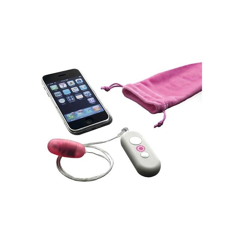 eskorter rosa vibrating panties