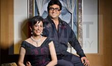 Neha And Pradeep Hirani