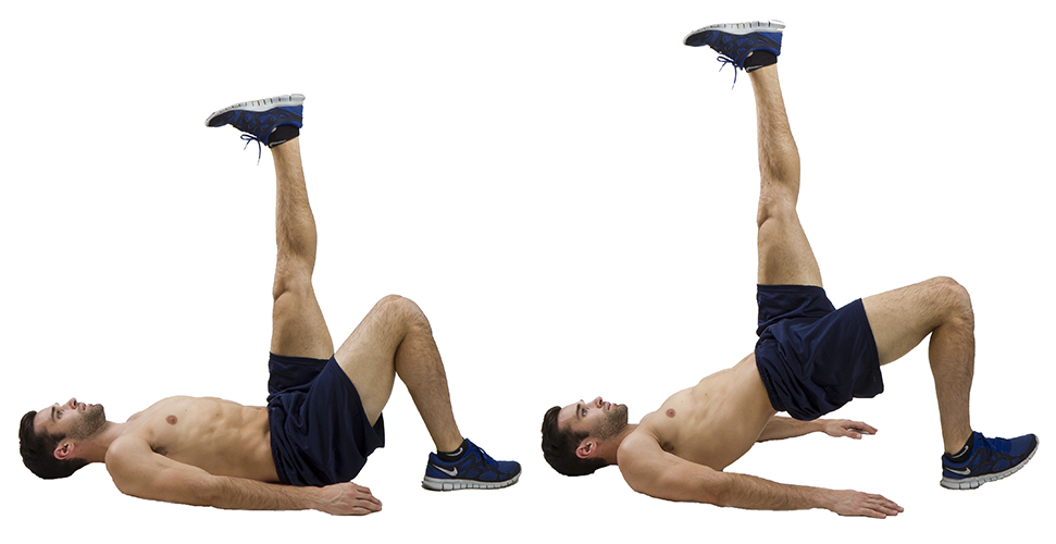 Fitness tips, Best Three Exercises For Butt, Butt Exercise At Home, Butt Exercise While Sitting, Butt Exercises For Bad Knees