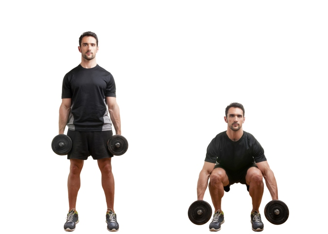 Dumbbell jump squats, Box Jumps, Seated Calf Raises, Standing Calf Raises, Improving Your Calves, Calf Workouts, Workout Tips, Work Out Advice, Fitness Motivation, Fitness Blogs, Fitness Advice, Fit People, Fit Men