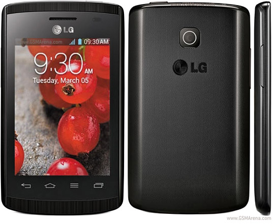 lg Optimus L1 II, new android phones, new phones by LG, smartphones by lg, android phone reviews, stylerug, www.stylerug.net