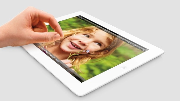 iPad Review, iPad 4 News, Apple Products, New Apple Products