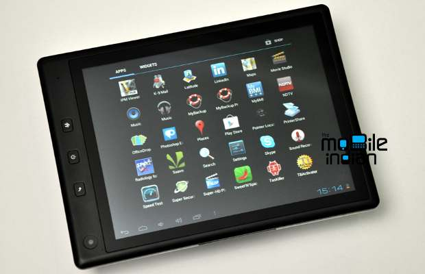 Zync Z990 Plus, Top Tablets Below 15000, Best Tablets To Buy, Gadgets and Gizmos