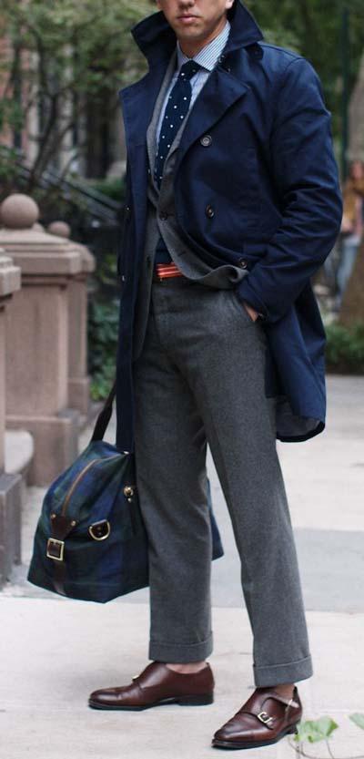 Tips On Trouser Lengths, Mens Fashion, StyleRug, Dressing Tips For Men, Mens Fashion Blogs, Top Fashion Blogs, Mens Corner