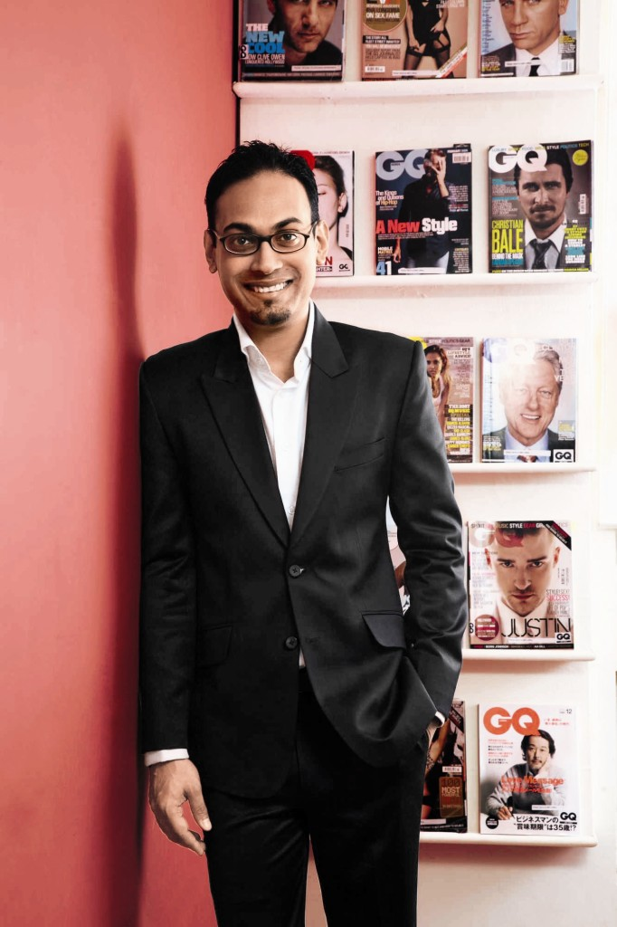 GQ Best Dressed Men Of India, GQ June 2014, 50 Best Dressed Men Of India, Mens fashion, CHe Kurrien, Vijendra Bhardwaj, StyleRug, Top Fashion Blogs India, Best Fashion Blogs In India