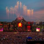 Music, Madness, Travel and Tomorrowland