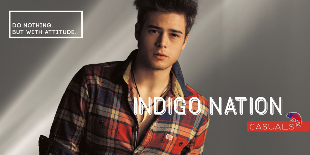 IndigoNation SubjectToChange, Mens Fashion, StyleRug, Mens Clothing, Styling Tips For Men, Wardrobe Advice For Men, Top Fashion Blogs India