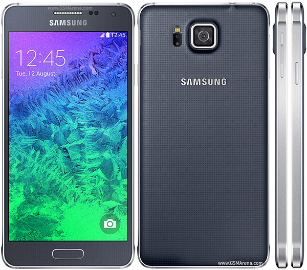 Samsung Galaxy Alpha, Samsung Galaxy Alpha Reviews, StyleRug, Top Gadgets Of 2014, New Gadgets Launched In 2014, Phone Reviews, Best Android Phones