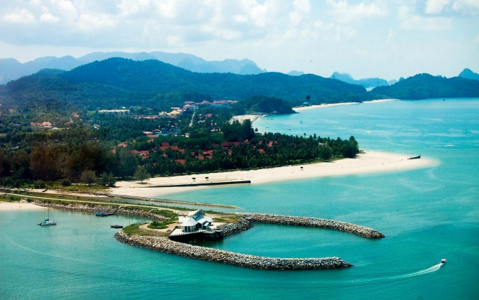 Aerial-View-Langkawi-Island-Malaysia-1