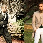 Trench Coats: Simple, Manly and Elegant