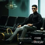 Farhan Akhtar Shares his Style Secrets