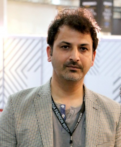 Zubair Kirmani