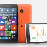 Microsoft Lumia 640 – For Doers!