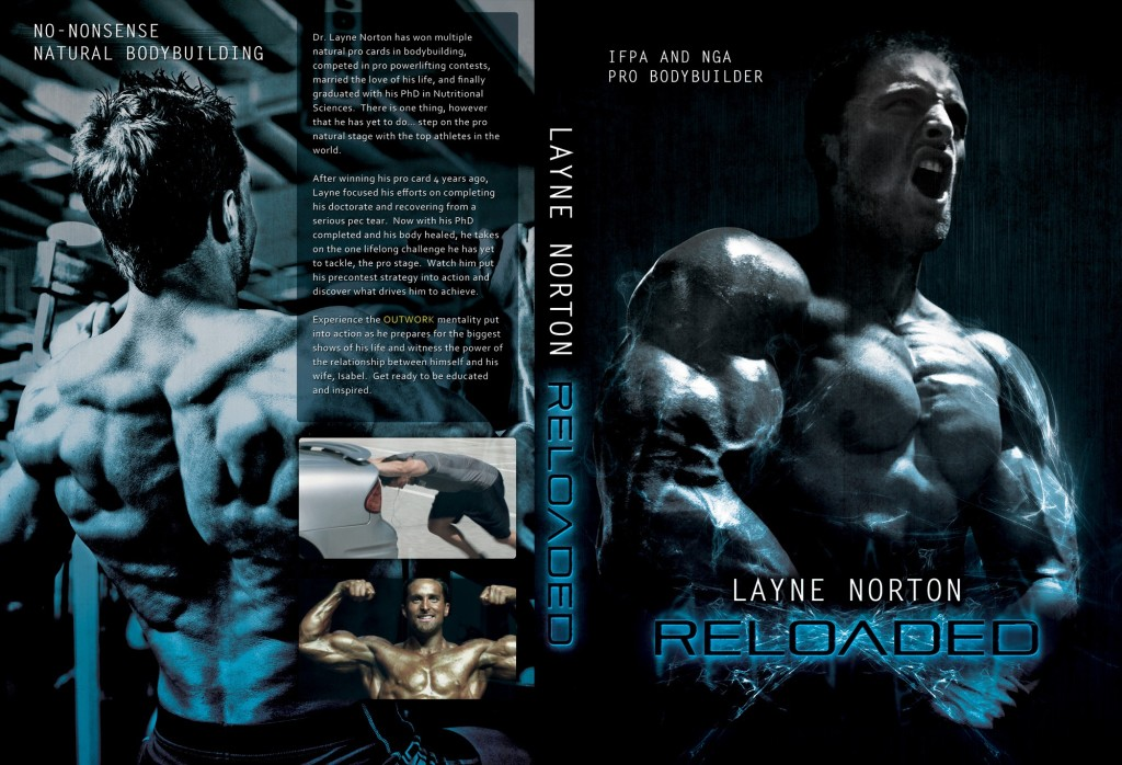 Layne Norton Real