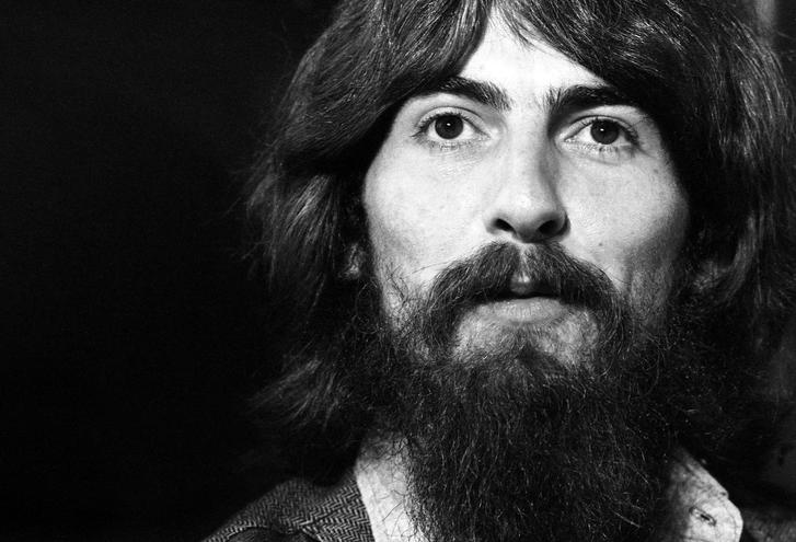 George Harrison, beatles, beatle band, music bands and members, founding members of beatle, George Harrison life, articles on George Harrison, sandeep verma, stylerug, www.stylerug.net, top fashion blogs in India, top fashion magazines delhi, in delhi, fashion week