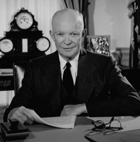 President-Dwight-Eisenhower