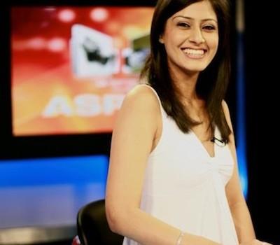 ABha Bakaya, Abha Bakaya Interview, Indian Entertainment, BloomBerg, StyleRug,