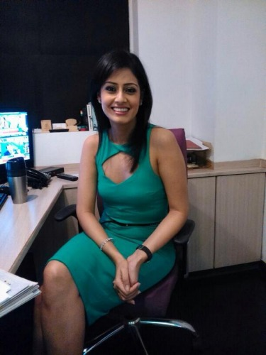 ABha Bakaya, Abha Bakaya Interview, Indian Entertainment, BloomBerg, StyleRug,