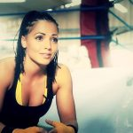 Top 5 Sexiest Female Boxers
