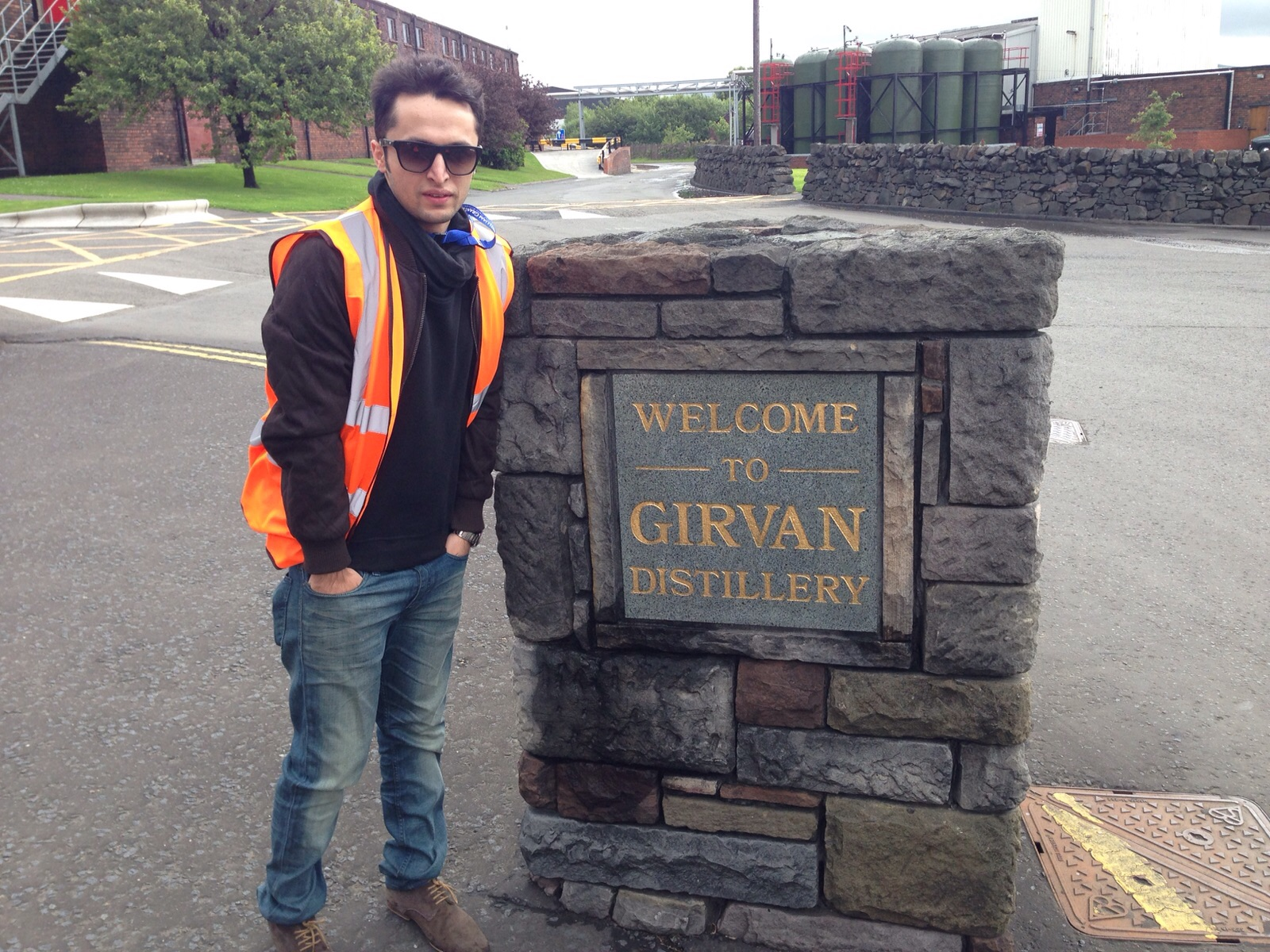 Grant, RohanBhardwaj, Scotland, whiskieconnoisseur TravelDiaries, StyleRugTravel, Like4like, FollowForFollow, InstaHit