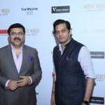 Watch World Awards 2015
