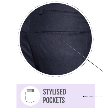 Stylized-pockets