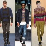 How to wear bright colours this winter