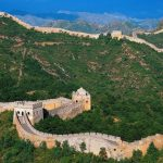 Top 5 Tourist Destinations in China