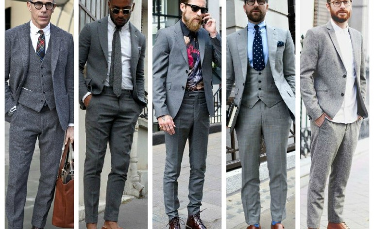 Mens Outfits To Match Peach Shoes