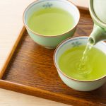 Health and Beauty benefits for green tea and honey
