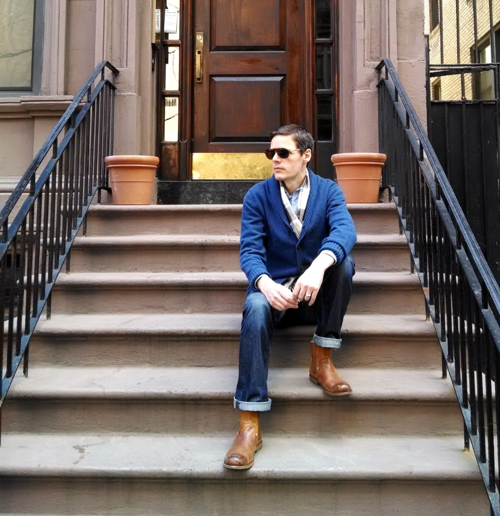 First Date Styling Advice For Men