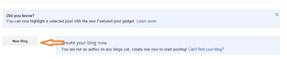 How to create a blog, Creating a new blog, Social Media Hacks, StyleRug, Social Media Guidance, Promoting Your Blog, Blogging Platforms