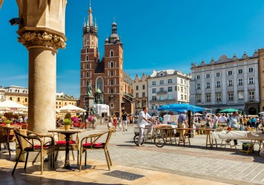 Eastern Europe, Towns in Eastern Europe, Travel Tips, Traveling In Europe, Top Faashion Blogs In India