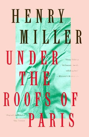 Under the roofs of Paris, Emmanuelle: The Joys of a Woman, A Handbook for my Lover, Ada or Ardour, Little Birds, Erotic Books For men, Erotic reading, Entertainment News