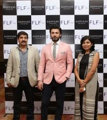Giovani Meets Fawad Khan