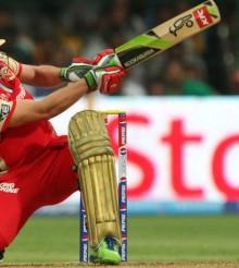 Best IPL Innings By AB de Villiers