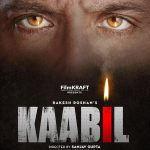 Kaabil First Look – Hrithik Roshan Set To Burn The World!