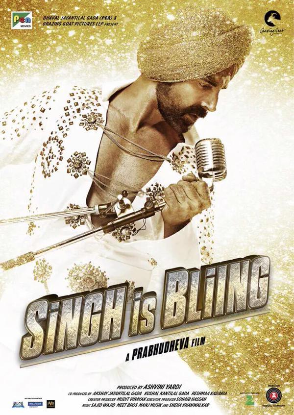 Akshay Kumar, Singh Is Bling, Akshay Kumar Interview, Bollywood News, Bollywood Update, Bollywood Hungama, Celebrity News, Action Man, Fit Guys, Best Actors Bollywood