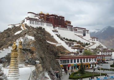The Potala Palace, Jokhang Temple, Namtso, Yamdrok Lake Tibet, Yarlung Tsangpo Grand Canyon, Travell Tips Tibet, Traveling To Tibet, Travel Advcie Tibet, Travel Articles India