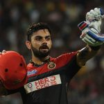 Virat Kohli's Golden Run In IPL 2016