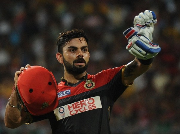 Virat Kohli, Virat Kohli IPL 2016, Virat Kohli RCB, IPL 2016, IPL, Best Batsman Of The World, Cricket News, Sports News