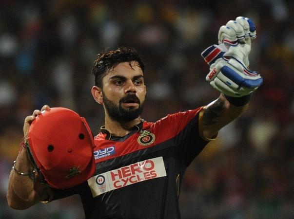 Virat Kohli, Virat Kohli IPL 2016, Virat Kohli RCB, IPL 2016, IPL, Best Batsman Of The World, Cricket News, Sports News