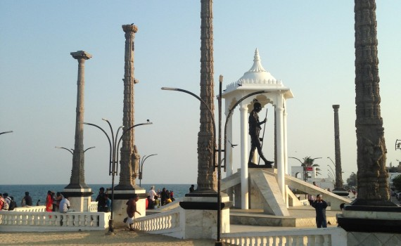 Pondicherry, Travel Tips, Art in Pondicherry, Travel articles, Places to see in India, India Travel Guide, Incredible India, Beautiful Indian Travel Destination