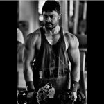 Aamir Khan's Bad Ass Look For Dangal