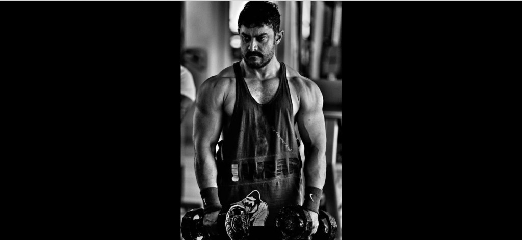 Aamir Khan Dangal, Aamir Khan Body, Bollywood Muscular Men, Body Building, Ripped Body, BeefedUp, HOt Body, Hot Body, Hot Men, StyleRug, Fashion Blogs India, Bollywood Update, Bollywood News, Bollywood Hungama