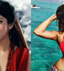 Sonarika Bhadoria's Fitting Reply To Her Trollers