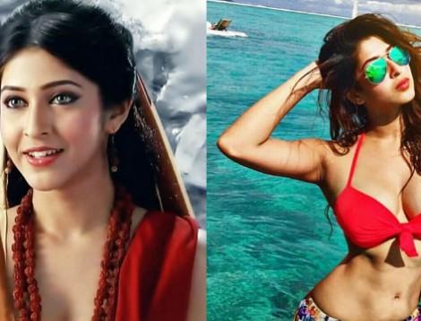 Sonarika Bhadoria, Sonarika Bhadoria Bikini Pictures, Hot Actress, Hot Pictures Sonarika Bhadoria, Eye Candy, Bollywood News, Bollywood Update,