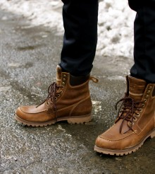 Must-Have Footwear for the Fashionable Men